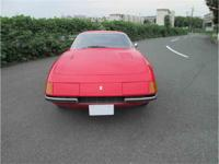 Ferraris iconic Daytona, was officially designated the
