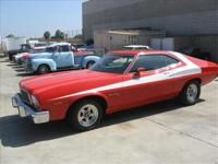 Starsky & Hutch Replica Car. 400 V8, auto, air
