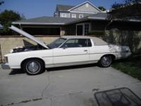 Hello I have a really nice 1973 ford ltd with only