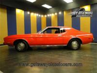 1973 Ford Mustang coupe that has had the same owner for