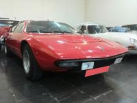 1973 Lamborghini Urraco  One owner car with its