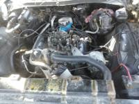 455ci oldsmobile developed an runs it has 400 turbo