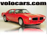 This is a Pontiac Firebird Trans Am for sale by Volo