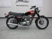 This is a Triumph Trident for sale by Frankman Motor