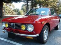 For sale is 1974 Alfa Romeo GTV  SPICA fuel injection