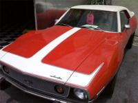 1974 AMC/AMX JAVELIN MATCHING NUMBER RARE MUSCLE CAR