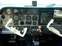 1974 Beech B19 sport. current annual. Lycoming 0-320.