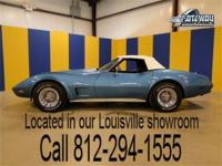 1974 Chevrolet Corvette for sale in our Louisville