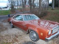 This 1974 Malibu/Chevelle Classic has actually been in