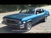1974 Chevrolet Nova , Engine: 350, 91000 miles, Rare
