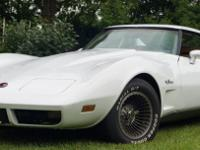 1974 Chevy Corvette Coupe, VIN: 1Z37J4S426334 Current