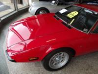 We are pleased to offer for sale a 1974 De Tomaso