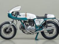 1974 Ducati 750 SportnVIN: DM750 5752990nEngine: 755799