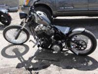 1974 Harley Davidson Shovelhead Classic 1,000 miles New
