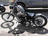 1974 Harley Davidson Shovelhead Classic. 1000 miles-
