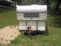 I have a 1974 hi-lo camper for sale for $1000. it has