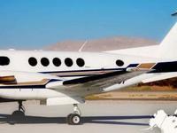 Engines: Pratt & Whitney PT6A-41 TSN: 5452.8