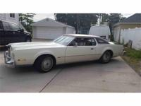 Year : 1974 Make : Lincoln Model : Continental Mark IV