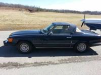 1974 Mercedes 450 for sale (AL) - $7,895 '74 Mercedes