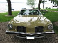 1974 Oldsmobile Rocket 350 Cutlass Supreme Coupe New