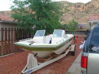 I have a 1974 tri haul starcraft Boat with trailer  has