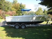 Great classic well equipped vessel. This listing has