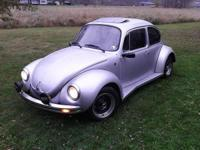 1974 Volkswagen VW Super Beetle available (PA) -
