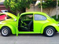 1974 volwswagen beetle 1500 Location Houston Texas
