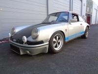 1974 Porsche 911S Coupe Sunroof Need Engine and