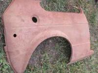 THIS IS A NEW SET OF REAR QUARTER PANELS FOR A