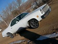 Clean title in hand. You GOTTA see this! 1975 Chevrolet