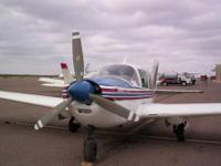 Nimble and quick 1975 Bellanca Super Viking 17-31 ATC