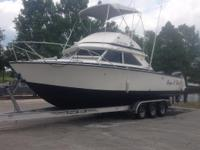 1975 Bertram Sportfisher Please call owner Brent at .