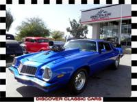 Discover Classic Cars is very pleased to offer you this
