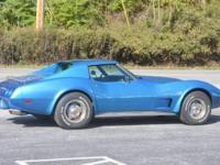 1975 Chevy Corvette for sale (PA) - $16,900 '75