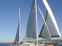 1975 Fuji Ketch Contact Marc Lewis (808) 965-8965,