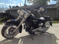 1975 Electra Glide, the odometer reads 8837 miles. Has