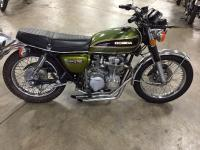 Great original 550. Bought it for the partner, she says