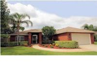 Bay Pointe Custom Built Contemporary 1725 sq. ft. Home