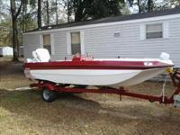 1975 Norris Craft Open Fisherman Boat is located in