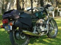 75 Norton MK3 Many upgrades. Excellent running and
