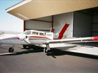 1975 Seneca II Turbo, TT only 1675,This is ONE OWNER