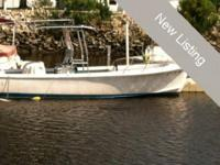 1975 Tripp 22 Angler This is a brand new listing, just
