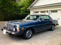 Excellent Condition with 11,700 original miles! This