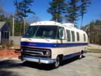 1976 airstream argosy recreational vehicle with 65