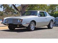 1976 Avanti ZZ4 350 V8 355hp Restored and Drives Nice