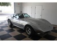 This is a Chevrolet, Corvette for sale by Ideal Classic