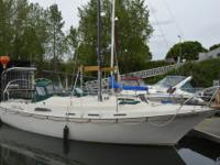 - Stock #76270 - The Clipper Marine 30 is a