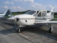 1976 Rockwell Commander 112TC 1302 TT 20 SMOH Equipped