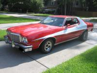 Year: 1976Mileage: 116,500 Make: FordExterior Color: